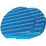 OYISIYI シャープ 加湿フィルター 加湿空気清浄機適用 交換用加湿フィルター 互換品 対応型番:FZY80MF (2個)