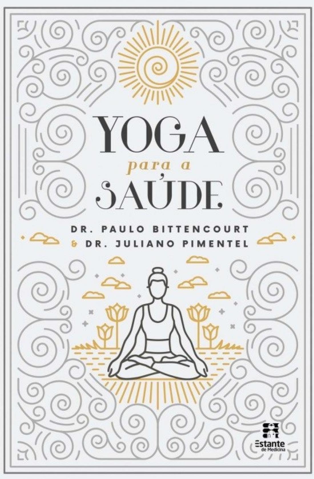 Amazon.com: Yoga Para a Saude (9788542810004): Dr. Paulo ...