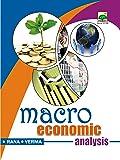 macro economic analysis (english)