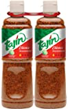 Tajin Clasico Seasoning With Lime, 14 Ounce (Pack of 2)