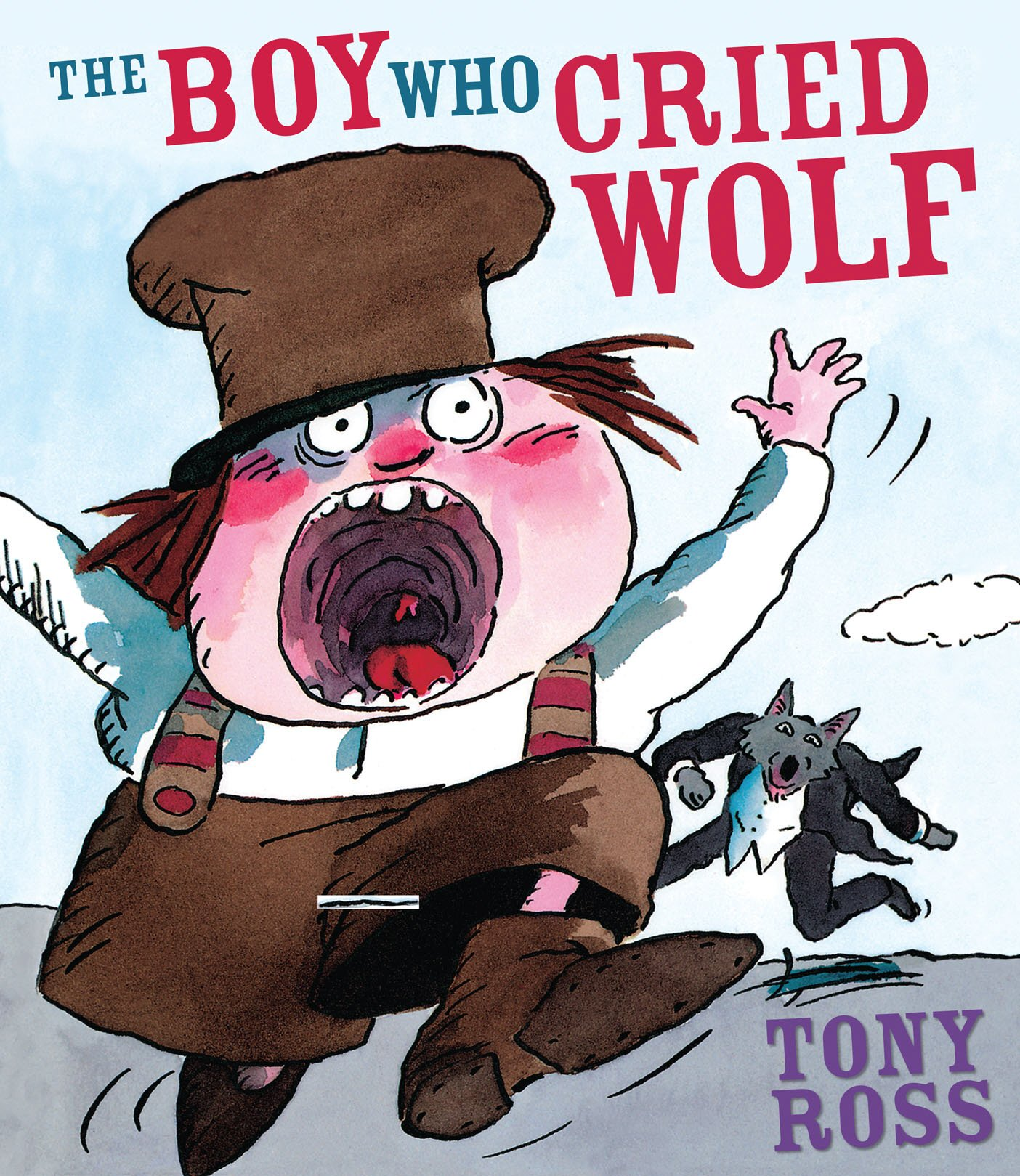 Image result for tony ross books