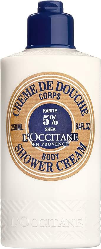 L'Occitane Shea Ultra Rich Shower Cream 250 ml