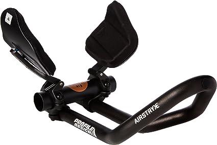 Profile Design Airstryke Aerobars Road Triathlon Clip-on F-19 TT  Bike Bicycle