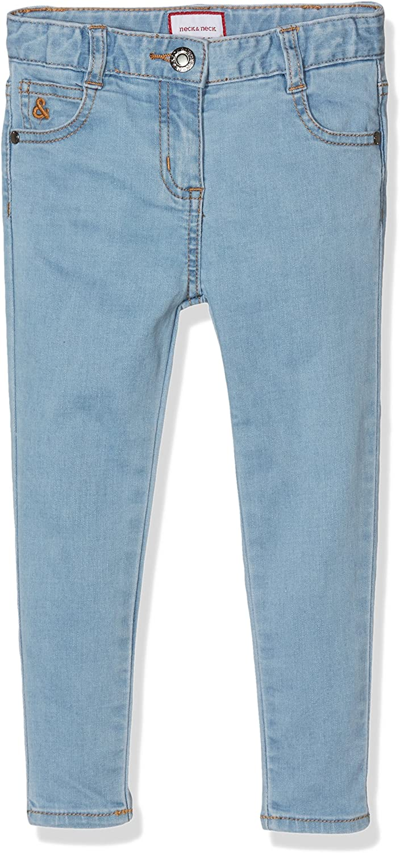 neck /& neck Pantalones para Ni/ñas