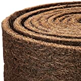 """Bosmere Border Protection Edging Weed Mat, 10' x 9"""" Wide"""