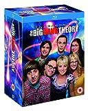 The Big Bang Theory - Season 1-8 Box Set [Blu-ray]