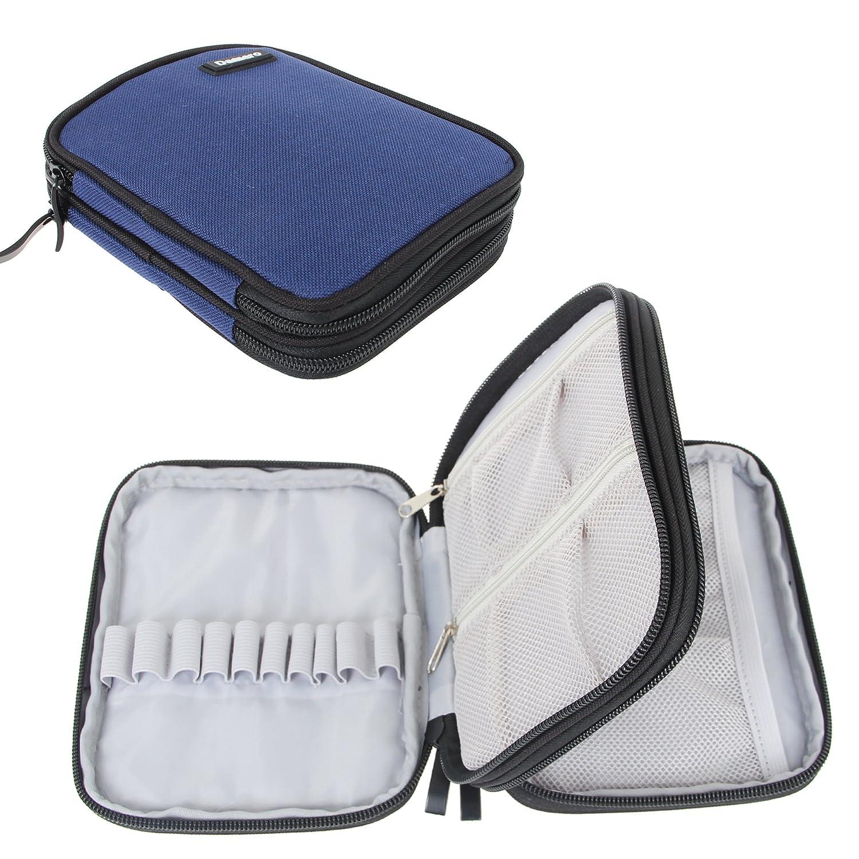 Damero Hohe Qualität Ergonomisches Tasche eine praktisch Häkelnadel ...