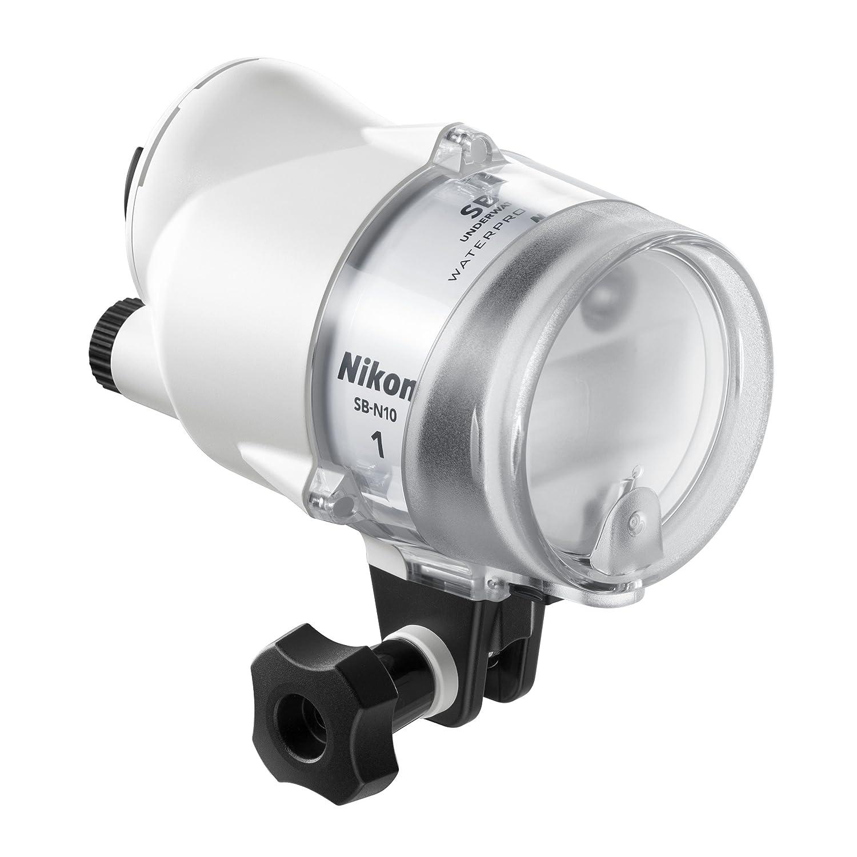Nikon 1 SB-N10 Underwater Speedlight 3773
