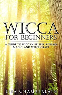 Bucklands complete book of witchcraft llewellyns practical magick wicca for beginners a guide to wiccan beliefs rituals magic and witchcraft fandeluxe Image collections