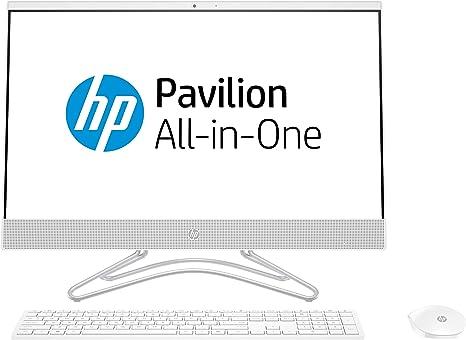HP All In One - Ordenador de sobremesa (23.8