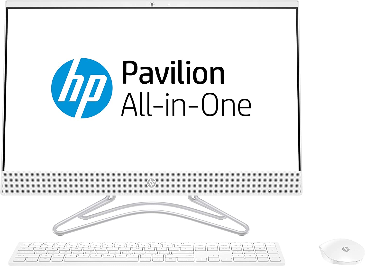 HP All In One - Ordenador de sobremesa (23.8