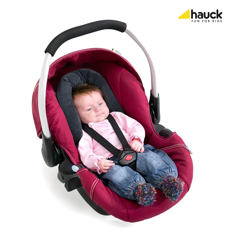 Amazon Hauck Hug Me 2 Car Seat Head Support Baby