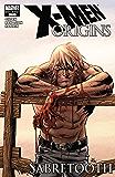 X-Men Origins: Sabretooth #1 (X-Men Origins (2008-2010))
