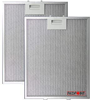 SERVI-HOGAR TARRACO® FILTRO COMPATIBLE CAMPANA BALAY 250X311 mm. COD: 353110: Amazon.es: Hogar