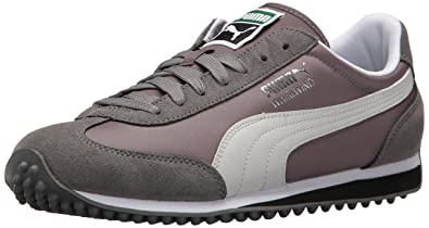 PUMA Men's Whirlwind Classic Fashion Sneaker, Quiet Shade/Gray Violet, ...