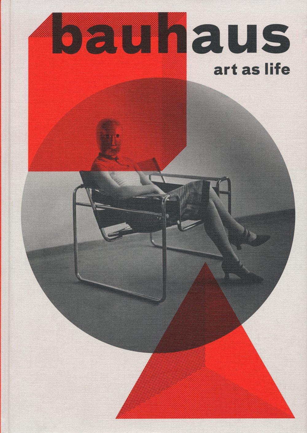 Bauhaus: Art as Life pdf