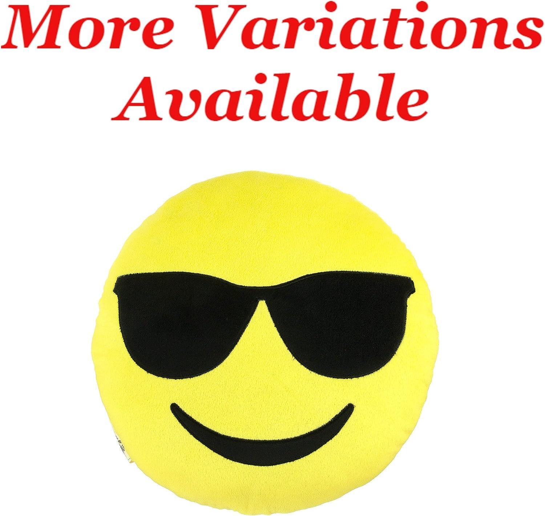 New Emojis Smiley Face Fleece Throw Blanket Gift Emoji Emoticons Happy Laughing