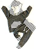 Toddler Infant Baby Boys Striped Long Sleeve...