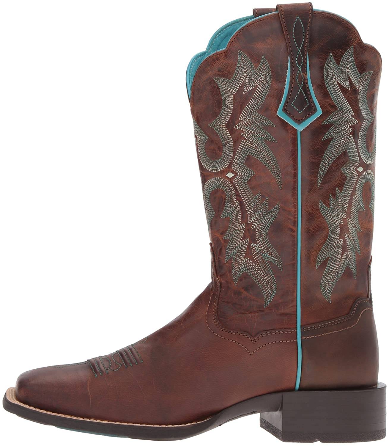 Ariat Chaussures Chaussures Western Tombstone Femme Ariat T0qqwEd