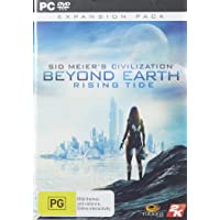 Civilization Beyond Earth: Rising Tide