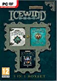 Ice Wind Dale 3-in-1 Compilation (PC DVD)