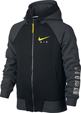 Nk Hoodie Et Nike Sweat Air Enfants Loisirs Fz Bf Sports B gq55xnZ