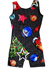 0f321c5f13cd Amazon.com  Leotards - Girls  Sports   Outdoors
