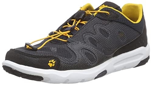 Monterey Air Low M, Mens Low-Top Sneakers Jack Wolfskin