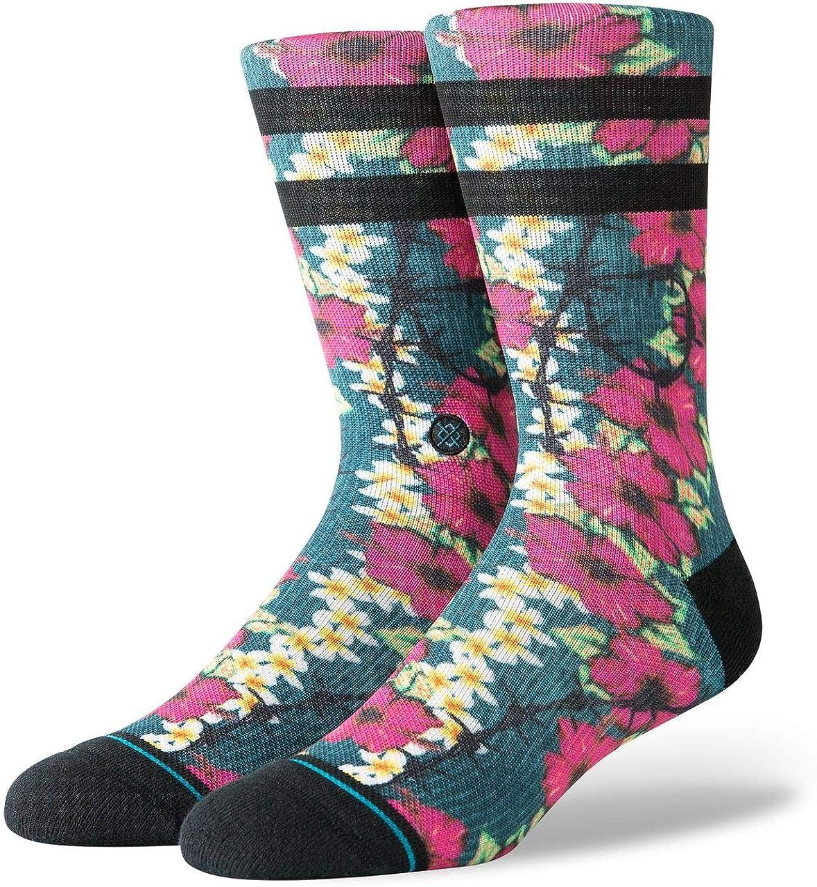 STANCE Men's Barrier Reef Socks