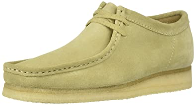 Genießen Sie kostenlosen Versand baby Fabrik Clarks Wallabee Schuh: Amazon.de: Schuhe & Handtaschen
