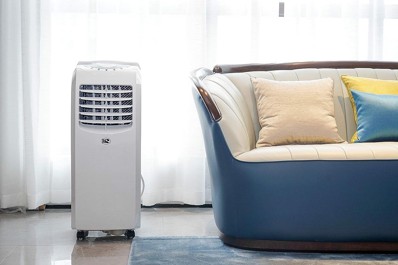 Amazon.com: Aire acondicionado portátil, 12000 BTU, 400 pies ...