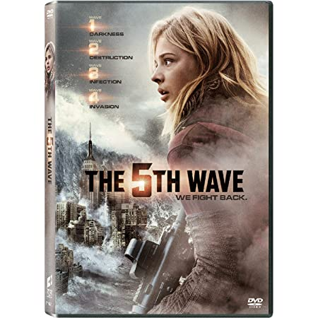The 5th Wave Action & Adventure at amazon