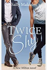 Twice Shy: A Single Dad Gay Romance (New Milton Book 3) Kindle Edition