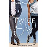 Twice Shy: A Single Dad Gay Romance (New Milton Book 3)