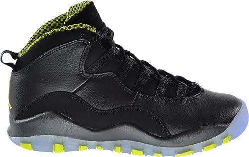 Amazon.com: Air Jordan 10 Retro (GS