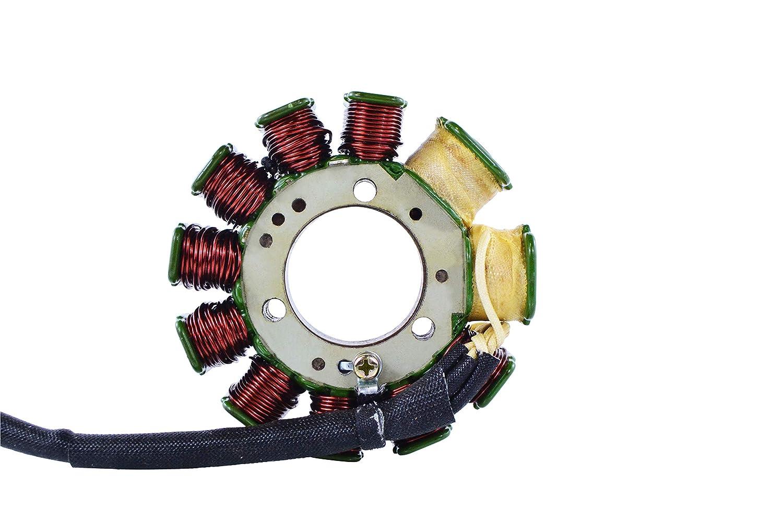 Stator For Honda CMX 250 Rebel//CB 250 Nighthawk 1985-2008 CMX250 CB250 OEM Repl.# 31120-KR3-671 31120-KBG-004 31120-KR3-670