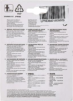 Cheap 50Pcse Swimming Pool Puncture Repair Patch Kit Vinyl Nice PVC N9D5
