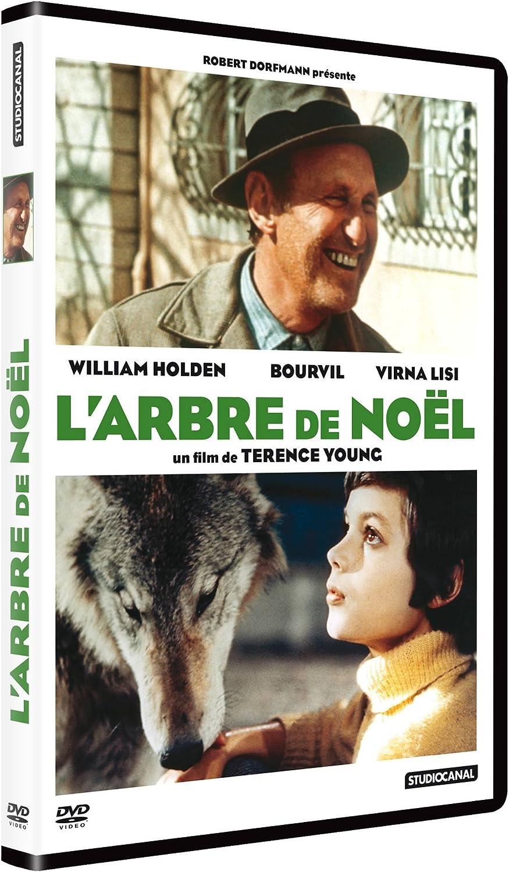 LARBRE NOEL BOURVIL DE TÉLÉCHARGER