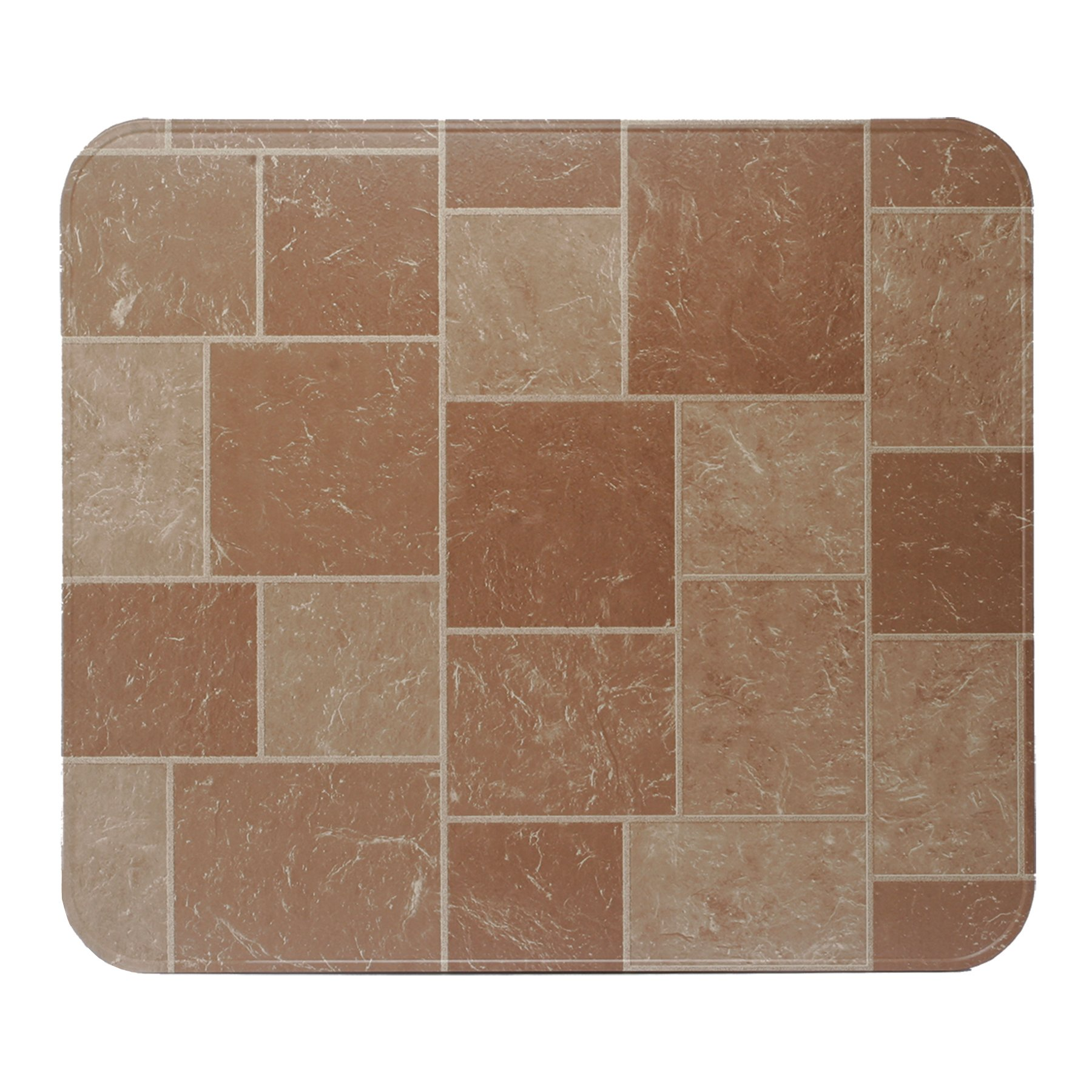 HY-C UL1618 Type 2 Stove Board, 36 by 52-Inch, Sandstone