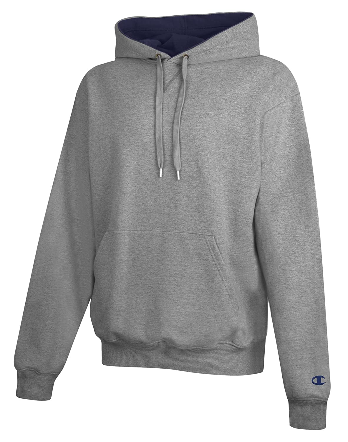 880108e079fc Champion Mens Cotton Max Pullover Hood (S171) at Amazon Men s Clothing  store