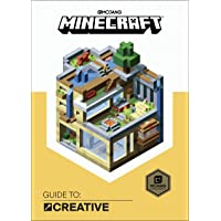 Minecraft: Guide to Creative (2017 Edition)