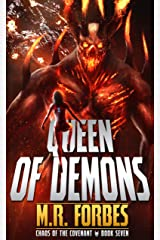 Queen of Demons (Chaos of the Covenant Book 7) Kindle Edition