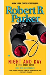Night and Day (Jesse Stone Novels Book 8) Kindle Edition