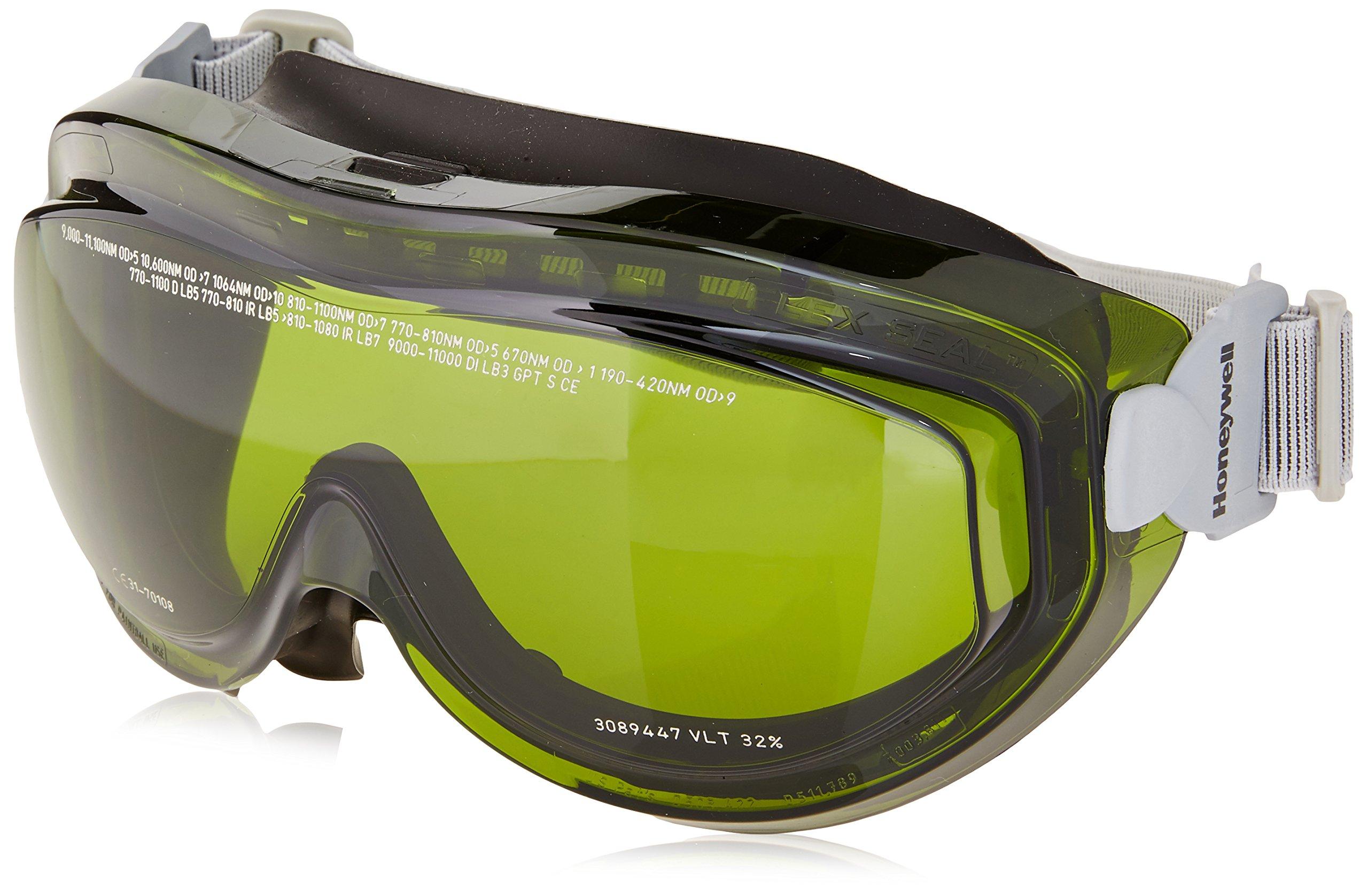 Honeywell 31-70108 NdGa: YAG GPT Flex Seal laser Goggle Filter 108