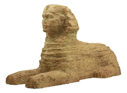 Ebros Large Egyptian Classical Guardian Great Sphinx Of Giza Statue 15