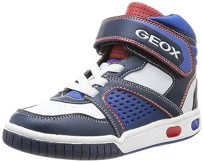 chaussure geox garcon qui s 39 allume. Black Bedroom Furniture Sets. Home Design Ideas