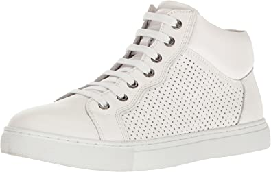 Zanzara Encore Casual High Top Lace-up Fashion Sneakers for Men