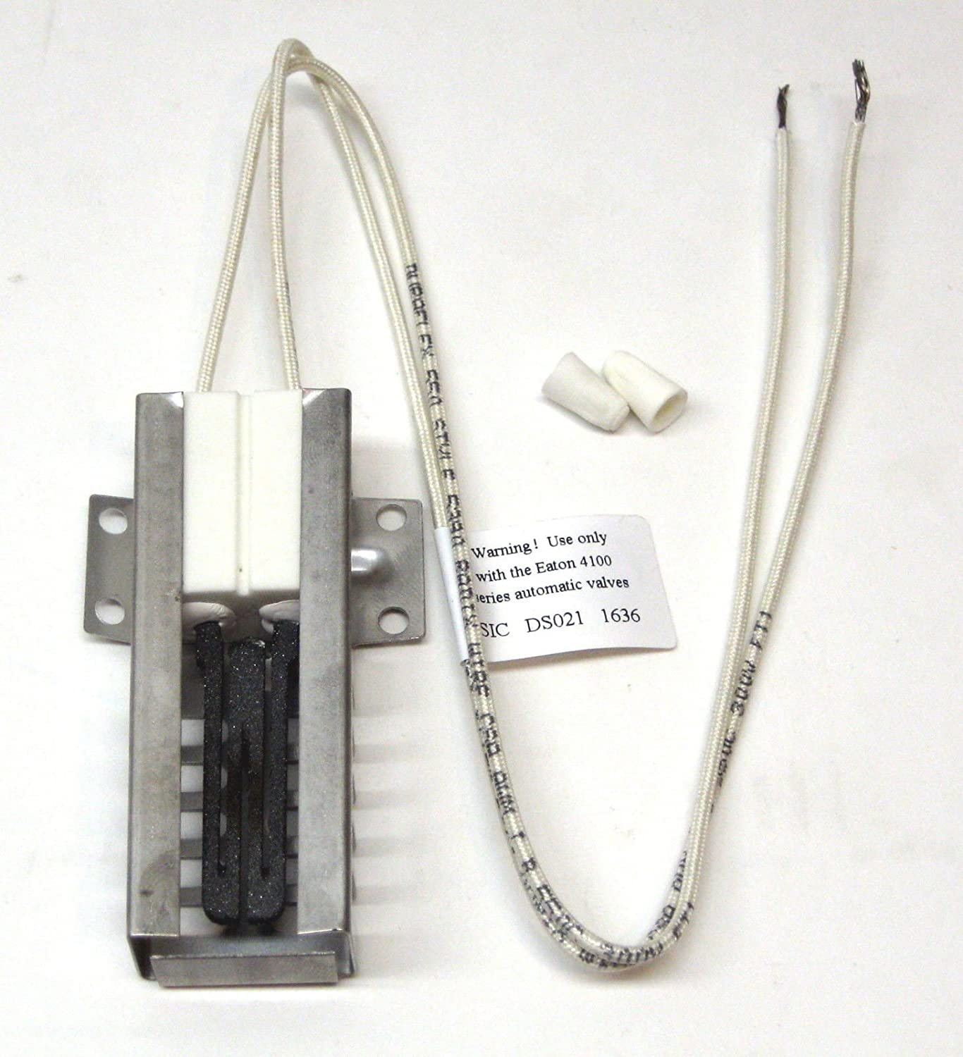 (RB)GE Replacement WB2X9998 Oven Range Flat Igniter