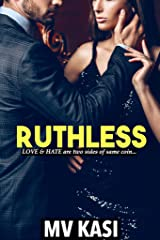 Ruthless: A Passionate Marriage Romance (The Revenge Games Book 2) Kindle Edition