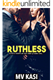 Ruthless: A Passionate Marriage Romance (The Revenge Games Book 2)